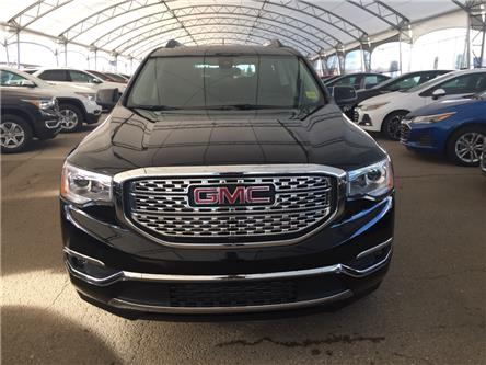 2019 GMC Acadia Denali (Stk: 170092) in AIRDRIE - Image 2 of 25