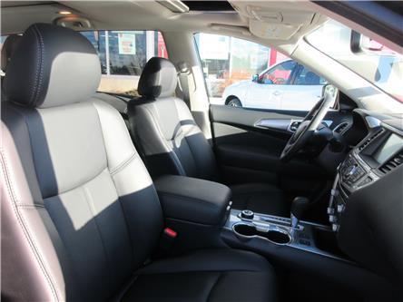 2019 Nissan Pathfinder SL Premium (Stk: 7917) in Okotoks - Image 2 of 25