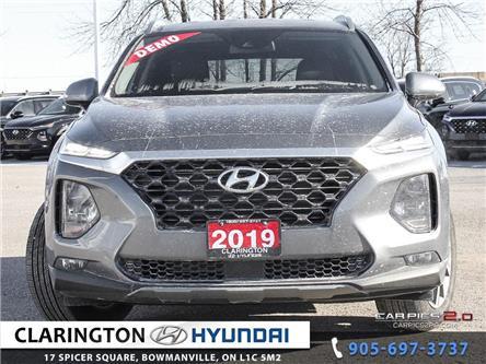 2019 Hyundai Santa Fe Preferred 2.4 (Stk: 18485) in Clarington - Image 2 of 27