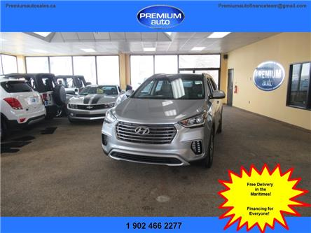 2018 Hyundai Santa Fe XL Luxury (Stk: 264961) in Dartmouth - Image 1 of 26