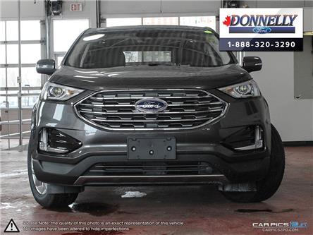 2019 Ford Edge Titanium (Stk: DS126) in Ottawa - Image 2 of 27
