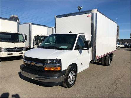 2019 Chevrolet Express 4500 New 2019 Chevrolet Express 4500 Cube-Van (Stk: 95180) in Toronto - Image 2 of 14