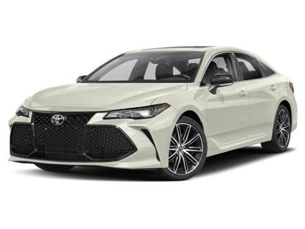 2019 Toyota Avalon XSE (Stk: D190002) in Mississauga - Image 1 of 9