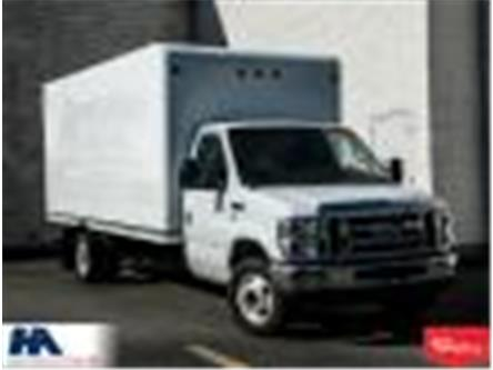 2012 Ford E-450 Cutaway Base (Stk: 310016) in Burlington - Image 1 of 13