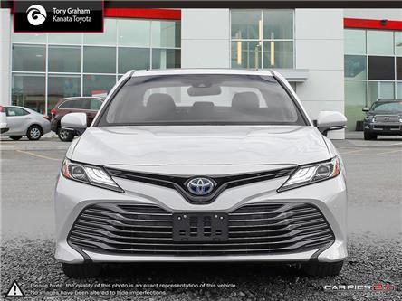 2018 Toyota Camry Hybrid XLE (Stk: 88042) in Ottawa - Image 2 of 28