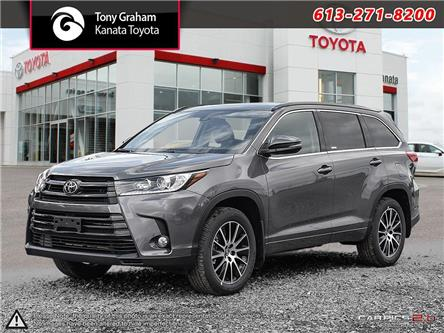 2018 Toyota Highlander XLE (Stk: 88174) in Ottawa - Image 1 of 28