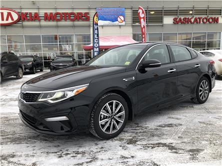 2019 Kia Optima EX (Stk: 39162) in Saskatoon - Image 1 of 28
