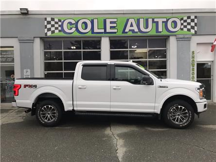 2018 Ford F-150 XLT (Stk: C197) in Liverpool - Image 1 of 18