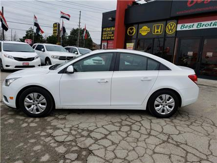 2014 Chevrolet Cruze 1LT (Stk: 466013) in Toronto - Image 2 of 14