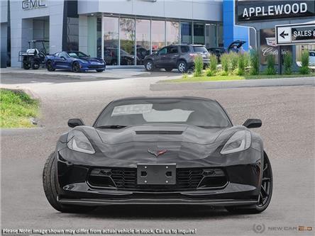 2019 Chevrolet Corvette Grand Sport (Stk: C9Y011) in Mississauga - Image 2 of 21