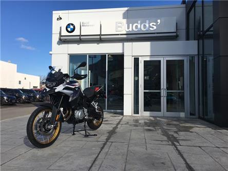 2019 BMW F850GS  (Stk: M068843) in Oakville - Image 1 of 8