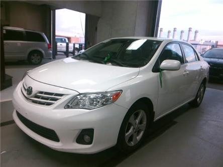 2013 Toyota Corolla LE (Stk: 894) in Belmont - Image 1 of 7