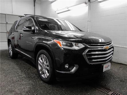 2018 Chevrolet Traverse High Country (Stk: Y8-9338T) in Burnaby - Image 2 of 12