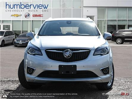 2019 Buick Envision Premium I (Stk: B9N004) in Toronto - Image 2 of 27