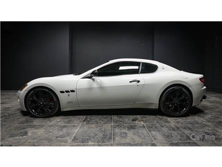 2008 Maserati GranTurismo Base (Stk: PT14-400) in Kingston - Image 1 of 31