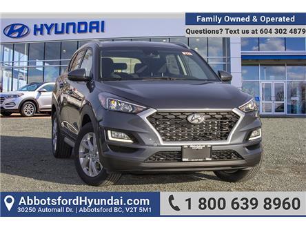 2019 Hyundai Tucson Preferred (Stk: KT856017) in Abbotsford - Image 1 of 27