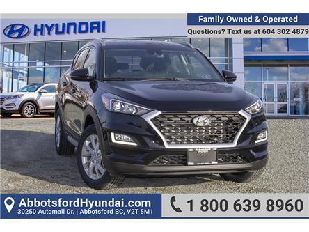 2019 Hyundai Tucson Preferred (Stk: KT877926) in Abbotsford - Image 1 of 26