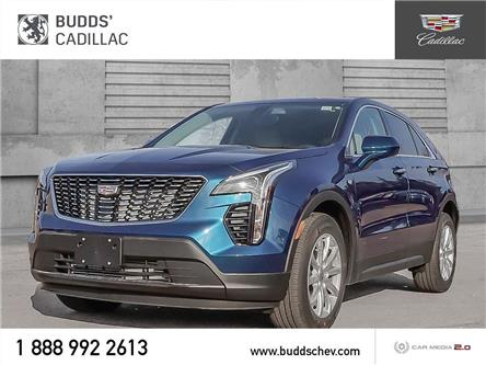 2019 Cadillac XT4 Luxury (Stk: X49028) in Oakville - Image 1 of 24
