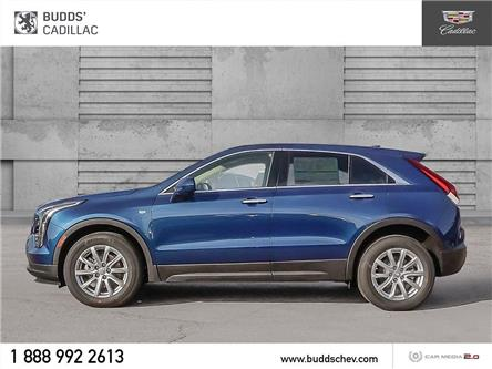 2019 Cadillac XT4 Luxury (Stk: X49028) in Oakville - Image 2 of 24