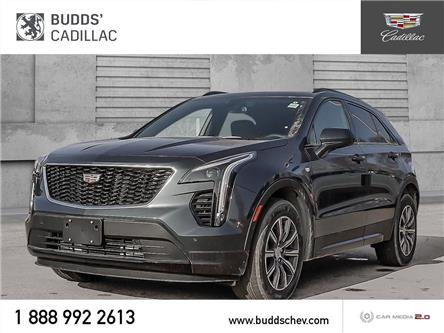 2019 Cadillac XT4 Sport (Stk: X49040P) in Oakville - Image 1 of 25