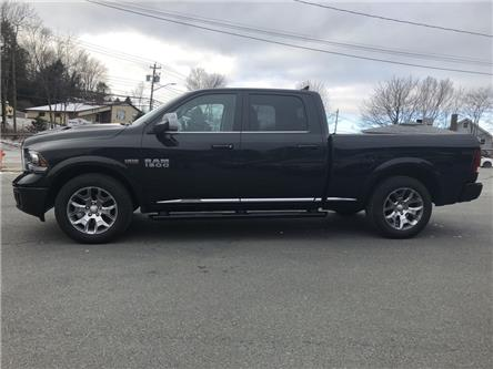 2018 RAM 1500 Longhorn (Stk: -) in Middle Sackville - Image 2 of 14