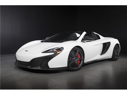 2015 McLaren 650S Spider (Stk: MU1837) in Woodbridge - Image 2 of 18