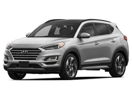 2019 Hyundai Tucson Preferred (Stk: 19192) in Ajax - Image 1 of 4