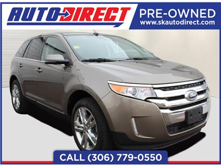 2013 Ford Edge Limited (Stk: SC411088A) in Regina - Image 1 of 22