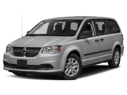 2019 Dodge Grand Caravan Crew Plus (Stk: K368) in Burlington - Image 1 of 9
