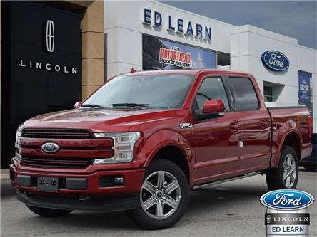 2018 Ford F-150 Lariat (Stk: 18F11293) in St. Catharines - Image 1 of 26