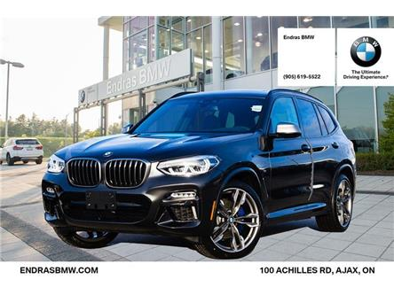 2019 BMW X3 M40i (Stk: 35393) in Ajax - Image 1 of 22