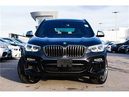 2019 BMW X3 M40i (Stk: 35393) in Ajax - Image 2 of 22