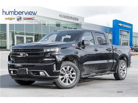 2019 Chevrolet Silverado 1500 RST (Stk: 19SL057) in Toronto - Image 1 of 20