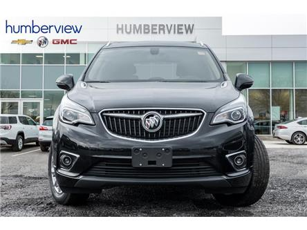 2019 Buick Envision Essence (Stk: B9N007) in Toronto - Image 2 of 20
