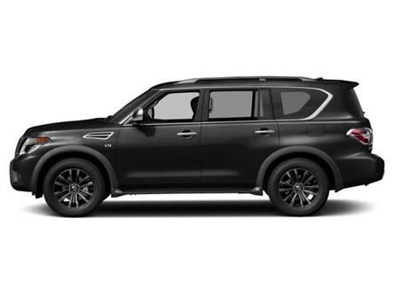 2019 Nissan Armada Platinum (Stk: U096) in Ajax - Image 2 of 9