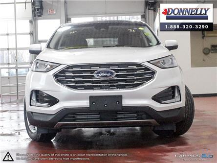 2019 Ford Edge SEL (Stk: DS101) in Ottawa - Image 2 of 27