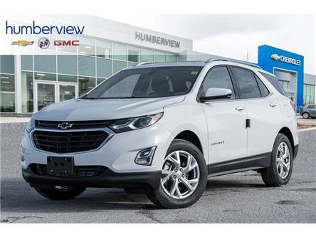 2019 Chevrolet Equinox LT (Stk: 19EQ139) in Toronto - Image 1 of 22