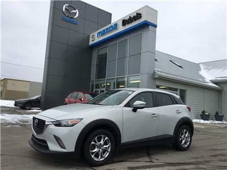 2016 Mazda CX-3 GS (Stk: UT299) in Woodstock - Image 1 of 20
