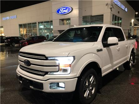 2018 Ford F-150 Lariat (Stk: OP18411) in Vancouver - Image 1 of 24