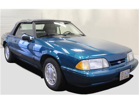 1993 Ford Mustang LX (Stk: P152844) in Regina - Image 2 of 14