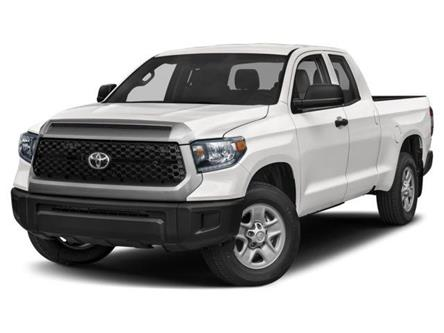 2019 Toyota Tundra SR5 Plus 5.7L V8 (Stk: N36418) in Goderich - Image 1 of 9