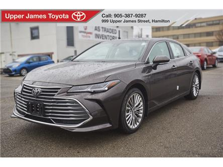 2019 Toyota Avalon Limited (Stk: 190097) in Hamilton - Image 1 of 19