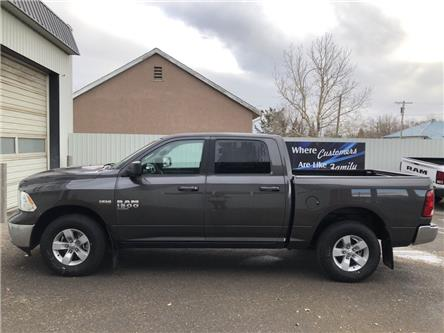 2019 RAM 1500 Classic SLT (Stk: 14195) in Fort Macleod - Image 2 of 20
