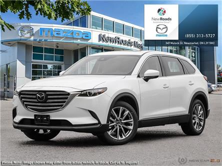 2019 Mazda CX-9 GS-L AWD (Stk: 40655) in Newmarket - Image 1 of 23