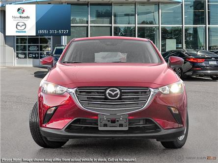2019 Mazda CX-3 GS (Stk: 40656) in Newmarket - Image 2 of 23