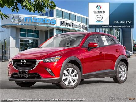 2019 Mazda CX-3 GX AT AWD (Stk: 40385) in Newmarket - Image 1 of 23