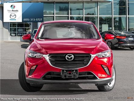 2019 Mazda CX-3 GX AT AWD (Stk: 40385) in Newmarket - Image 2 of 23