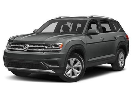 2019 Volkswagen Atlas 2.0 TSI Comfortline (Stk: V3784) in Newmarket - Image 1 of 8