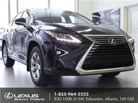 2019 Lexus RX 350 Base (Stk: L900221) in Edmonton - Image 1 of 20