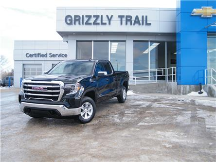 2019 GMC Sierra 1500 SLE (Stk: 56594) in Barrhead - Image 1 of 23